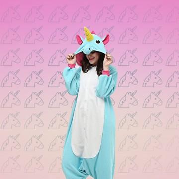 pyjama-licorne-bleu-Kigurumi-unicorn-1