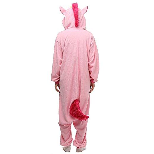 pyjama-licorne-rose-dos-Kigurumi-unicorn-