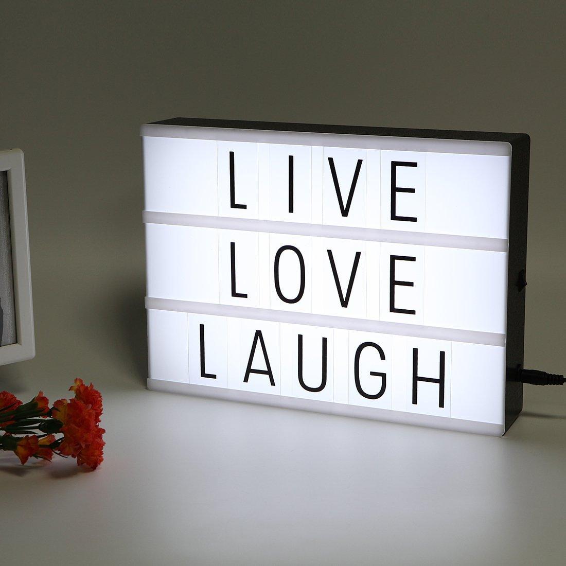 tableau-lumineux-led-Lightbox