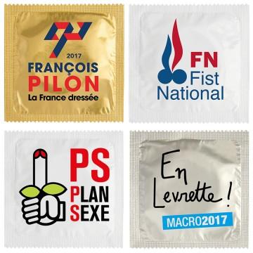 preservatif-campagne-presidentielle-election-2017