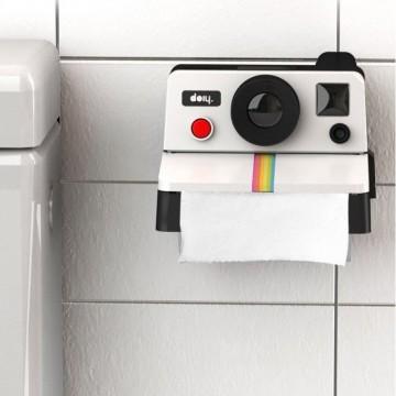 distributeur-de-papier-toilette-polaroll-polaroid