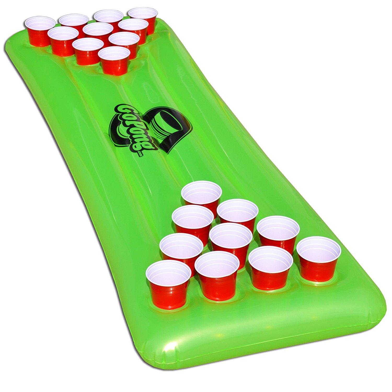 beer-pong-matelas-flottant-piscine-1