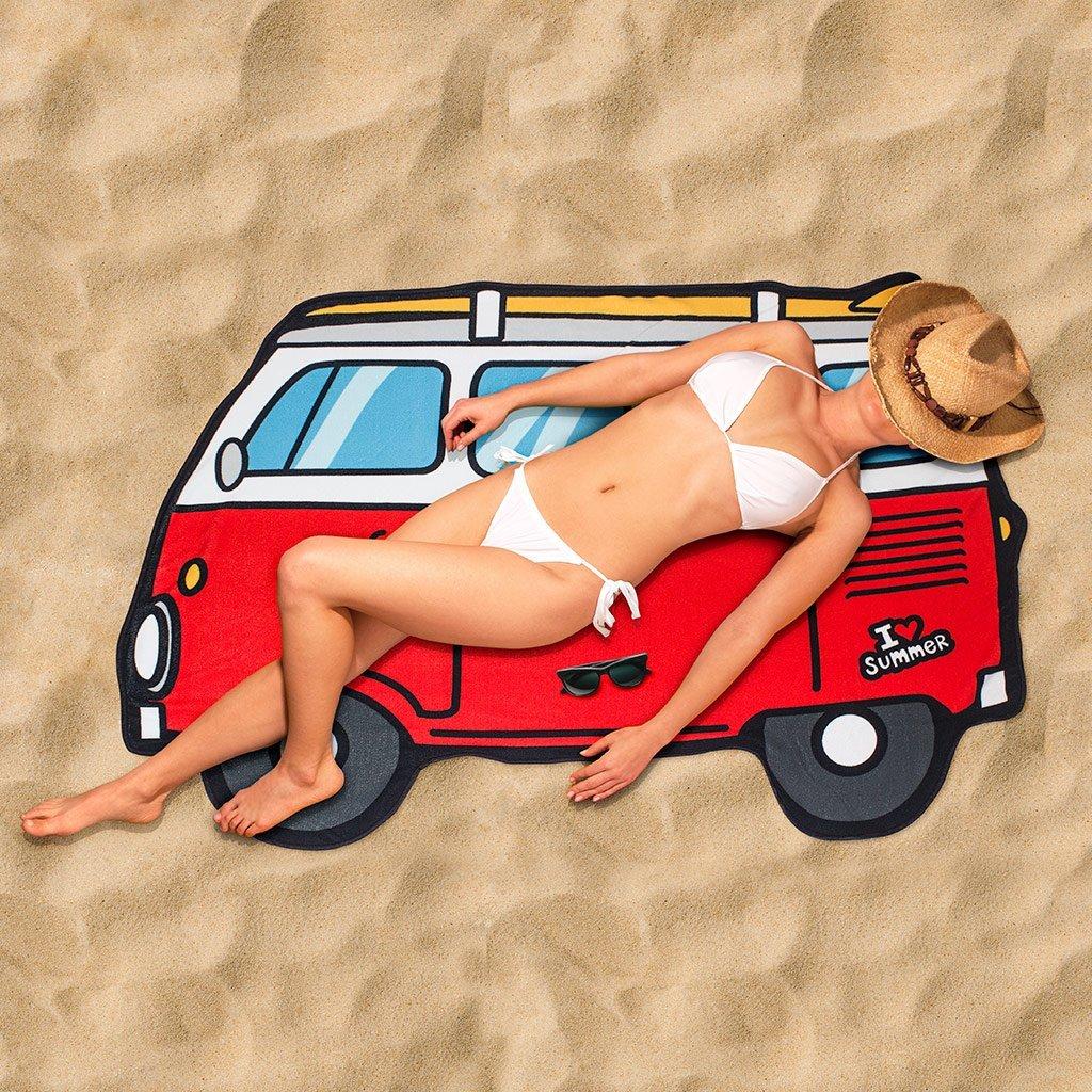 serviette-combi-van-volkswagen