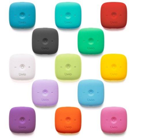 Livia, boitier antidouleur de règles - Gadget USB et clé ...