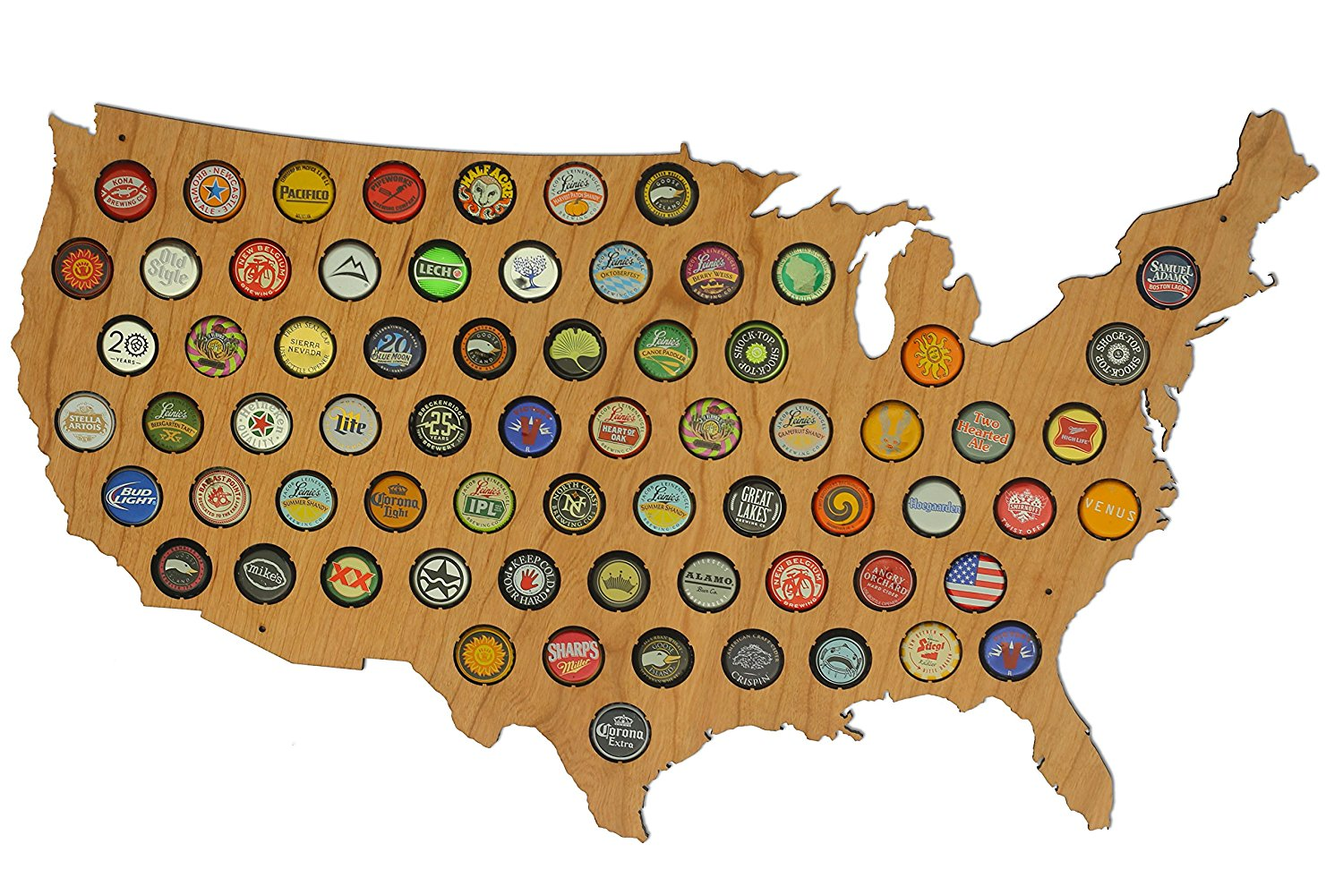carte-capsules-biere-usa-collection-bois-1234