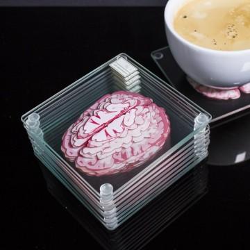 sous-verre-cerveau-cervelle-dessous