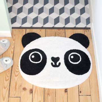 tapis-de-bain-panda-kawaii