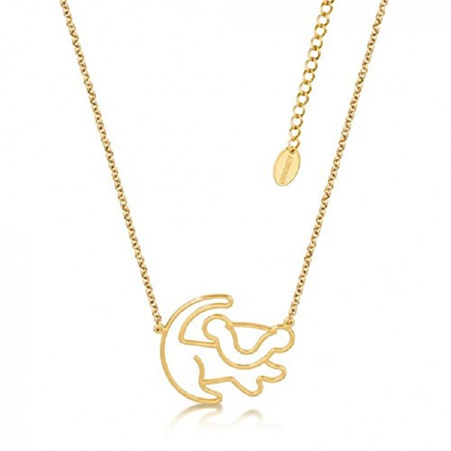 collier-lion-king