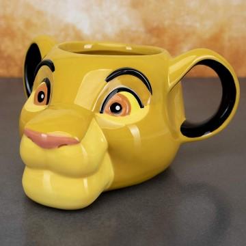 tasse-mug-roi-lion-simba-disney