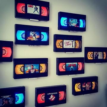 cassette-video-lampe-LED
