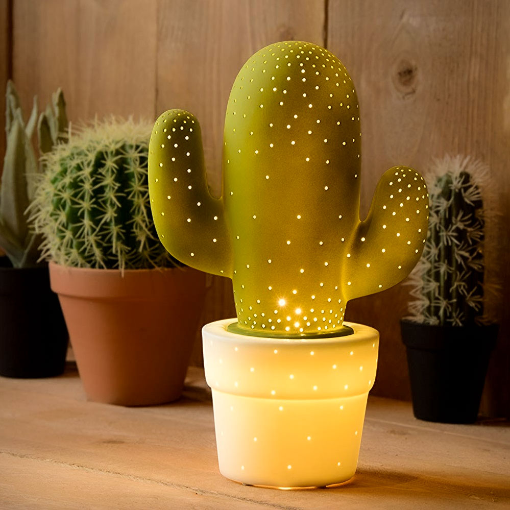 lampe-cactus-table