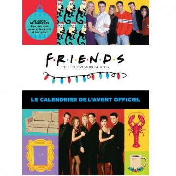 Friends-Le-Calendrier-de-l-Avent-officiel